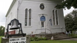 Gorham Free Library