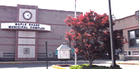 Maple Shade Branch Library