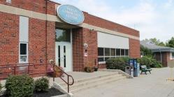Phelps Community Memorial Library