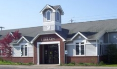 Victor Farmington Library
