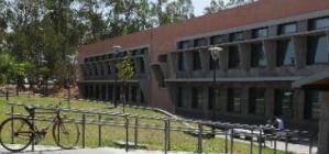 Biblioteca de la Universidad Pablo de Olavide
