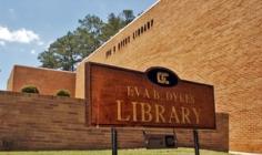 Eva B. Dykes Library