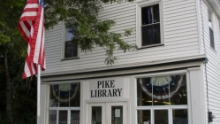 Pike Library