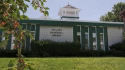 Stevens Memorial Community Library