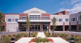 Saratoga Hospital