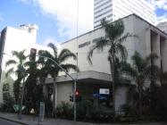 Public Library of Parana