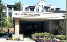 Laguna Woods Village Library