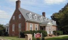 Pamunkey Regional Library