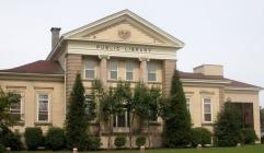 Ashtabula County District Library