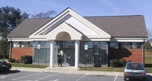 Brunswick Branch Library