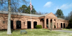 Athens - Limestone Public Library