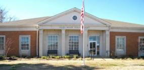 Helen Keller Public Library