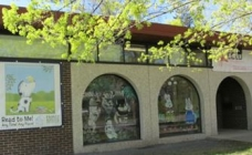 West Elmira Branch Library