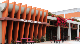 Dudley Knox Library