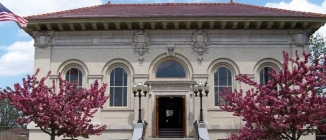 Hornell Public Library