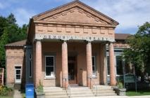 Montour Falls Memorial Library