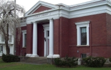 Penn Yan Public Library
