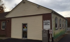 Savona Free Library
