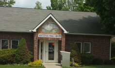 Whitesville Public Library