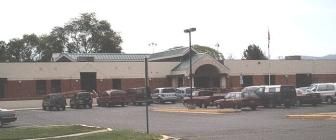 Cortez Public Library