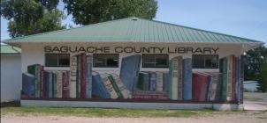 Saguache Public Library