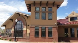 Alamosa Public Library