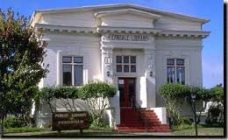 Ferndale Library