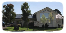 McKinleyville Library