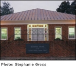 Scottsville Library