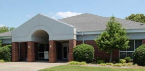 Hickory Flat Public Library