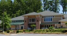 Woodstock Public Library