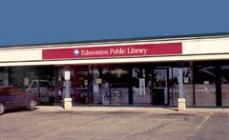 Calder Branch Library