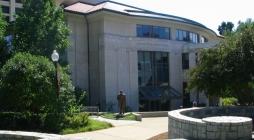 Robert W. Woodruff Library