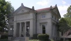 Moore Memorial Library