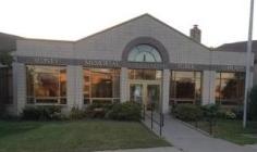 Sidney Memorial Public Library