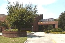 Mandarin Branch Library