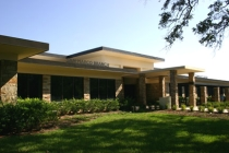 San Marco Branch Library