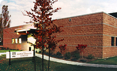 Airway Heights Branch Library