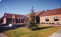 Cheney Branch Library