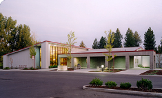 North Spokane Branch Library