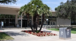 Azusa City Library
