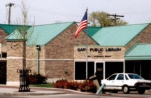 Gary Public Library