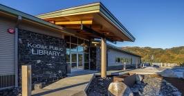 Kodiak Public Library