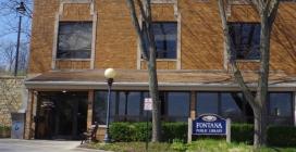 Fontana Public Library