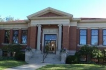 Barrett Memorial Library