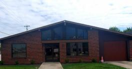 Grover Hill Branch Library