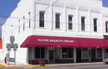 Payne Branch Library