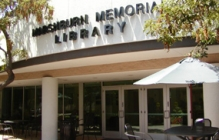 William V. Marshburn Memorial Library