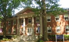 Franklin Trask Library