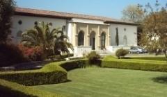 Charles Willard Coe Library